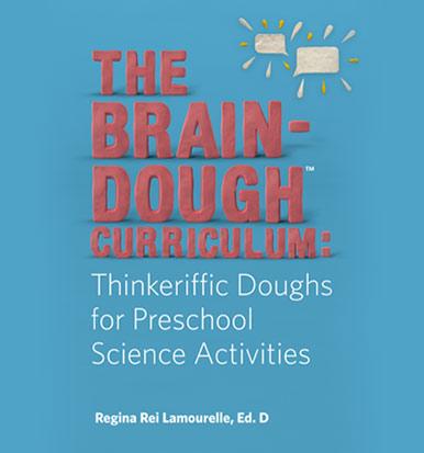 The Brain Dough Curriculum
